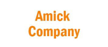 Believe In Tomorrow Community Partner Amick Company